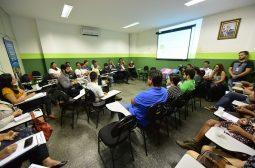 Violação de direitos das pessoas transexuais são debatidos em ciclo de palestras promovido pela Sejusc