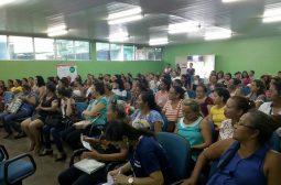 Governo do Amazonas oferece cursos profissionalizantes às mulheres atendidas pela rede de serviços de Atenção à Mulher