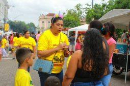 A Campanha Estadual de Proteção à Criança e ao Adolescente no Carnaval 2018, começou!