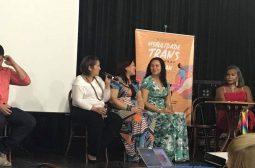 Workshop celebra Dia Nacional da Visibilidade Trans em Manaus