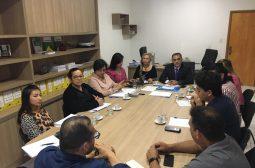 Governo do Estado apresenta proposta de ação integrada para refugiados em Manaus