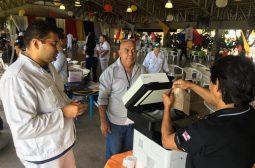 PAC em Movimento chega ao Polo Industrial de Manaus