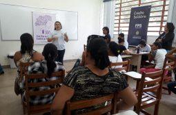 Em Itacoatiara, Sejusc atende população com serviços do 'PAC em Movimento' e incentivo para mulheres empreendedoras