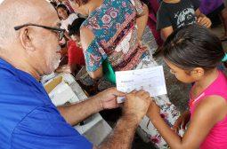 PAC em Movimento atende indígenas em São Gabriel da Cachoeira