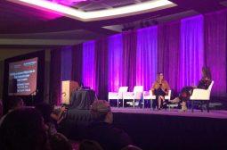 Sejusc recebe movimentos LGBT+ e fundadora da Wonder Women Tech