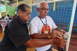 Governo do Amazonas leva 'PAC em Movimento' para Novo Airão