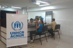 Governo realiza ação de cidadania para refugiados venezuelanos neste sábado