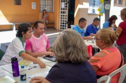 Sejusc atende mais de 900 idosos no primeiro semestre