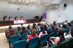 Mulheres elaboram 10 sugestões para efetivação da Lei Maria da Penha no Amazonas