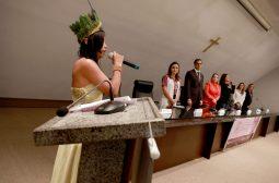 Agosto Lilás terá palestras, ações de conscientização e visitas a comunidades no Amazonas