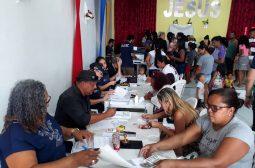 Governo leva PAC em Movimento para ações sociais em três bairros de Manaus