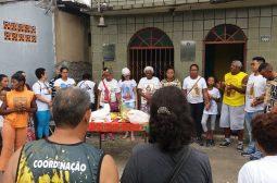 Dia Nacional da Consciência Negra movimenta Quilombo Urbano de São Benedito