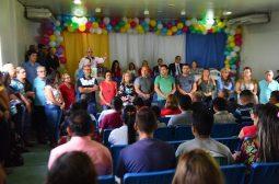 Governo do Estado inicia ano letivo de internos do sistema socioeducativo