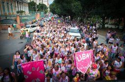 Banda Maria Vem com as Outras une mulheres contra a violência no Carnaval