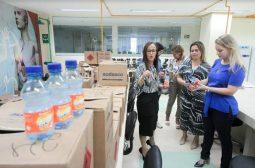 Doações fortalecem rede de enfrentamento ao coronavírus (Covid-19)
