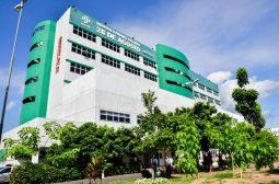 Sejusc monta base de apoio em hospitais para atender parentes das vítimas do coronavírus