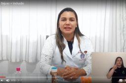 Sejusc disponibiliza vídeos on-line para PcDs realizarem atividades em casa