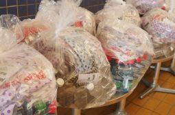 Sejusc entrega mais de 4 mil máscaras e álcool em gel para grupos de PcDs e LGBTs