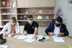 Adolescentes do socioeducativo recebem cursos profissionalizantes para preparação ao mercado de trabalho