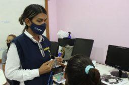 Cursos profissionalizantes da Unidade de Internação Feminina unem adolescentes e comunidade