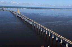 Sejusclança campanha 'Setembro Amarelo' com ação de conscientização na ponte Rio Negro