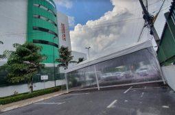 Força-tarefa do Governo do Estado reforça atendimento nos Hospitais e Prontos-Socorros 28 de Agosto e Platão Araújo