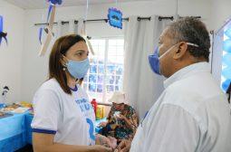 Governador Wilson Lima regulamenta o Fundo Estadual do Idoso