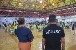 Pessoas em situação de rua do Amazonas participam da 19ª edição do Jantar das Estrelas