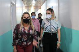 Sistema socioeducativo do Amazonas não tem atualmente adolescentes infectados por Covid-19