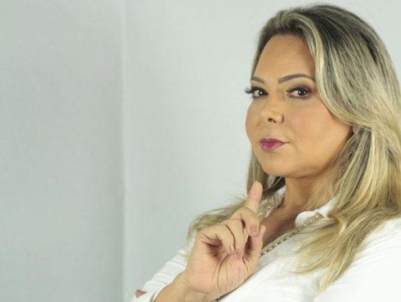 Mirtes Salles assume a Secretaria de Justiça, Direitos Humanos e Cidadania do Amazonas