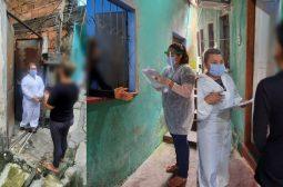 Mulheres vítimas de violência doméstica cadastradas pela Sejusc recebem atendimento remoto e domiciliar