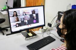 Sejusc realiza fórum sobre fortalecimento da Rede de Atendimento à Mulher no Amazonas