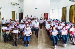 Nova Rede Mulher da Sejusc realiza ações de apoio técnico sobre políticas para mulheres em São Gabriel da Cachoeira