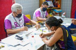 Governo do Amazonas leva rede de proteção a idosos para comunidade na zona rural e realiza 780 atendimentos