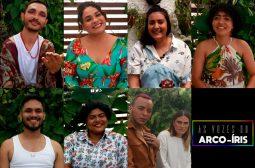 Encerrando mês do Orgulho LGBT, Sejusc realiza live do projeto 'As Vozes do Arco-Íris'