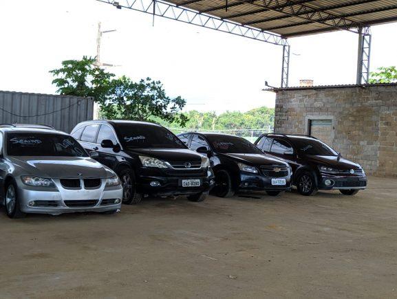 Governo do Estado promove nesta sexta-feira (18/06) novo leilão de bens apreendidos em ações contra o tráfico