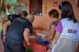 PC-AM deflagra operação Levítico em alusão ao Dia Mundial da Conscientização da Violência Contra a Pessoa Idosa