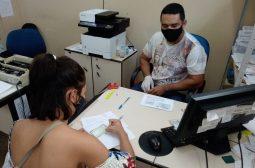 Pronto Atendimento ao Cidadão (PAC) realiza ação para emissão de 1ª via de RG para jovens de Parintins