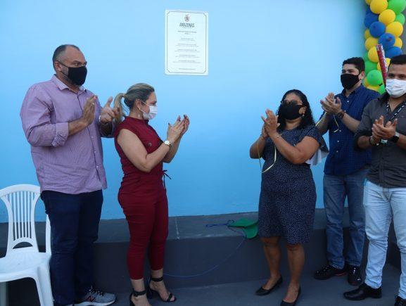 Governo do Estado inaugura apartamentos do projeto Teens ao Máximo da Sejusc
