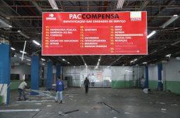Governo do Amazonas inicia processo de modernização dos PACs em Manaus