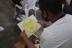 Setembro Amarelo: Centros Socioeducativos recebem palestras e rodas de conversa sobre saúde mental