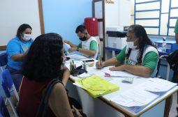 Setembro Verde: Governo do Amazonas realiza mutirão em prol do público PcD
