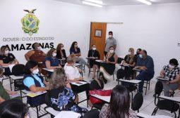 Governo do Amazonas inicia implantação do Programa Criança Protegida no Estado